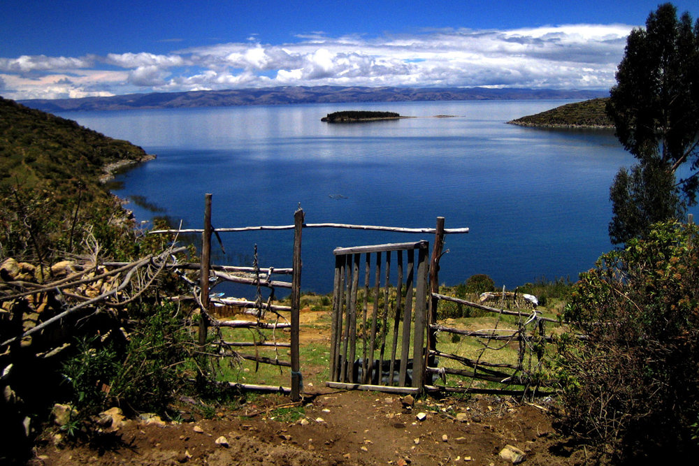 JOHNNY ANDREWS PHOTOGRAPHY :: PASSPORT :: Isla del Sol, Bolivia